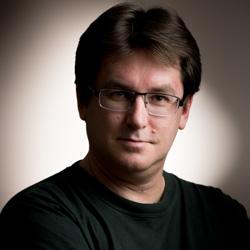 Doug Kronlund