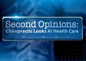 BC Chirorpactic Second Opinions Educational Program title card