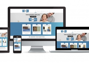 letstalkback website multidevice layout