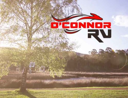 O'Connor RV-Get out there-TV Commercial