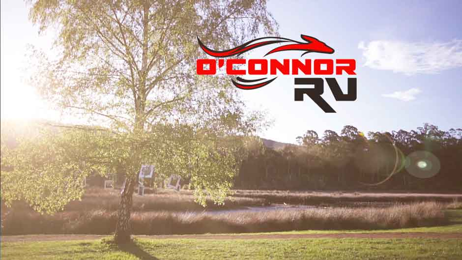 O'Connor RV KVOS TV commercial