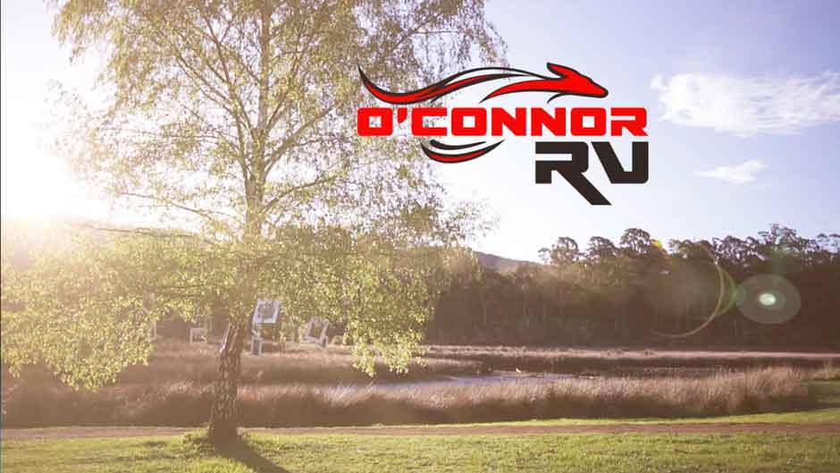 O'Connor RV KVOS TV commercial