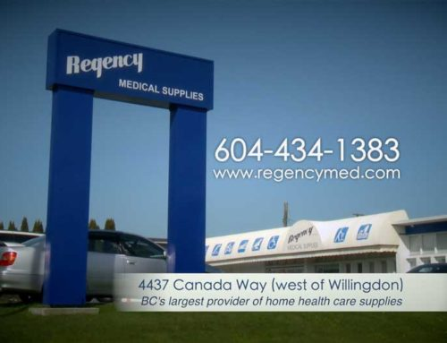 Regency Medical-TV Commercial