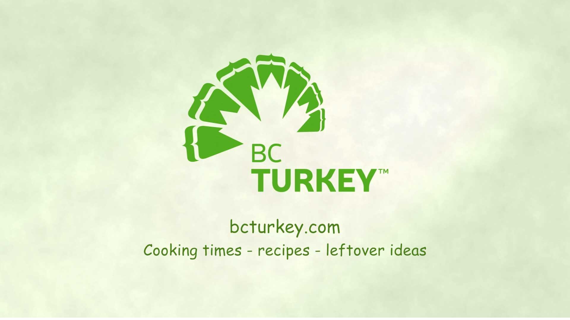 BC Turkey end tag graphic
