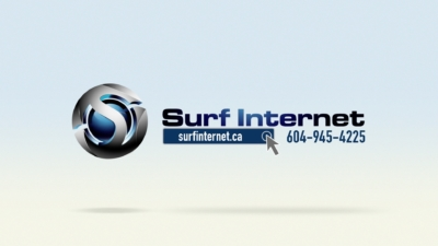 Surf Internet TV commercial Time to Cut still image