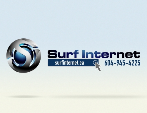 "Surf Internet ""Time To Cut"" – 30 seconds"
