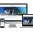 Creostone website multidevice layout