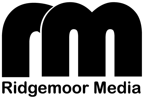 Ridgemoor Media Logo